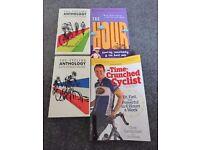 Cycling books