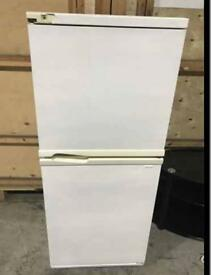 Fridge freezer - £50.00 Good used condition Cheap and cheerful
