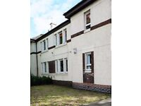 2 Bed ground Floor Cottage flat - Paisley. Ideal landlord or first time buyer purchase.