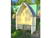 Chester Garden Arbour.. Ready Built. PICK UP TODAY.