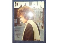 Bob Dylan Photo Books x3 Illustrated Forever Young Early Dylan