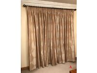 Assorted Luxury Curtains – EXCELLENT CONDITION