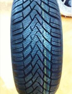 Haida winter tires new   225/45r17  special