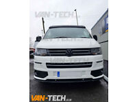 VW Transporter T5 to T5.1 Front End Conversion parts