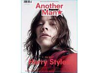 Harry Styles Another Man Magazine