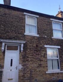 House to let 2 bedroom little horton BD5
