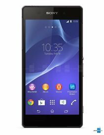 Sony Xperia Z2 (EE Network) (64gb) (Excellent Condition)