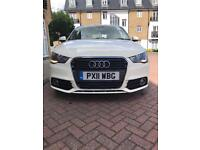 Audi A1 1.6 Sport - Perfect example!