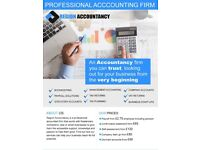 Need an accountant? Region accountancy can help! | Tax Returns | Payroll Solutions | And More!