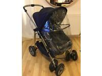 Bebe Comfort Pram Stroller