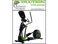 Bodytone Evolution Crosstrainer
