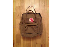 Fjallraven Kanken Backpack Bag