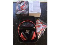 Headphones MTX Audio SSX14P4