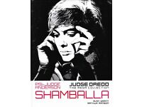 Judge Dredd The Mega Collection - Various Titles