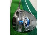 REDUCED TAYLORMADE SLDR 460 DRIVER