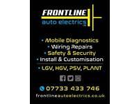 Frontline Auto Electrics Ltd