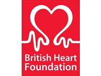 British Heart Foundation Charity Event