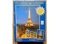 1000 piece jigsaw - BRAND NEW