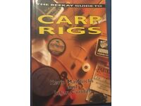 Fishing Book - Carp Rigs / Rivermonsters