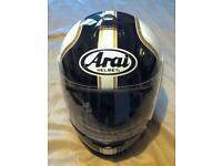 Arai Axces II Dual Helmet