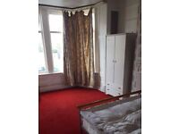 DOUBLE BEDROOM (GROUND FLOOR) in HILLSBOROUGH.
