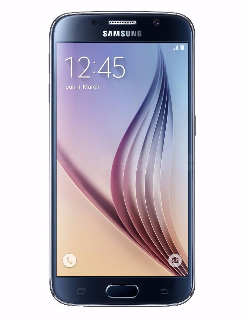 Samsung Galaxy S6 SM G920F 32GB Black Factory Unlocked Sim Free Mobile Phone 4G LTE Condition NEWin Blackheath, LondonGumtree - Samsung Galaxy S6 SM G920F 32GB Black Factory Unlocked Sim Free Mobile Phone 4G LTE Condition NEW, NEVER USED Brand New replacement Phone from Samsung, Factory Unlocked Ready for all Network world wide. Samsung Galaxy S6 SM G920F 32GB £285 ono...