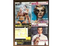 Classic Wallpaper* Magazines