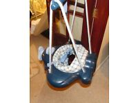 LITTLE SHIELD BABY DOOR BOUNCER