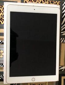 iPad 2017 Gold 32GB