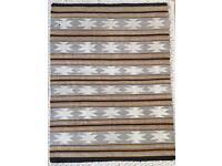 1920's Vintage Navajo Rug