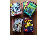 Keen readers! Suit Readers aged 10+