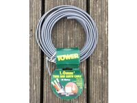 Twin and earth cable
