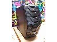 🖥 Acer Predator G3 Gaming PC 🖥 Intel i5 6400 - 12GB - 1TB HDD - 6GB GTX 1060 - Wireless - Win 10