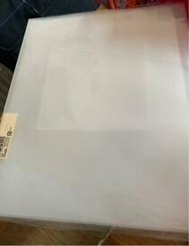 MUJI CD AND DOCUMENT HOLDER STATIONERY
