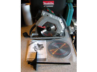 Parkside 190mm Laser Guided Circular Saw (Swindon)
