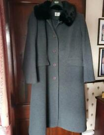 Ladies Eastex Coat