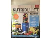 Brand New Nutribullet 600