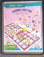 Sounds Like Fun Educational Games & Puzzles