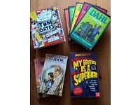 Books for keen young readers