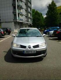 Renault Megane 1.9 td