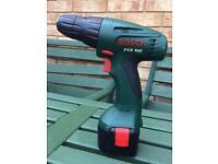 Bosch PSR 960 Cordless Screwdriver Drill