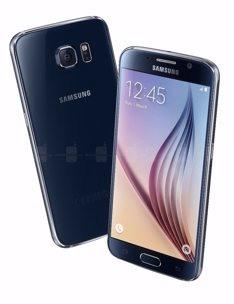 Samsung Galaxy S6 SM G920F 32GB Black Factory Unlocked Sim Free Mobile Phone 4G LTE Condition NEWin Blackheath, LondonGumtree - Samsung Galaxy S6 SM G920F 32GB Black Factory Unlocked Sim Free Mobile Phone 4G LTE Condition NEW, NEVER USED New replacement Phone from Samsung, Factory Unlocked Ready for all Network world wide. Samsung Galaxy S6 SM G920F 32GB £275 or offers...