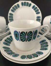 Bone China Gainsborough Teaset