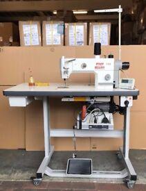 PFAFF 1183 Sewing Machine with Efka Variocontrol 810 in Excellent Condition