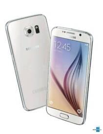 Samsung S6 Good Condition