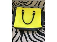 Used handbags for quick sale!