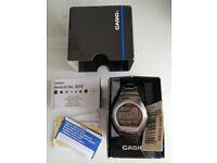 Casio Wave Ceptor Alarm Chronograph Radio Controlled Watch WV-58DU-1AVES (BNIB)
