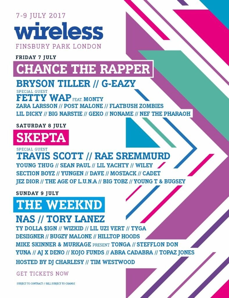 1 x Wireless Weekend Ticket (Friday,SsturdaySunday) SOLD OUTin Isle of WightGumtree - Tickets are now all sold out, selling my ticket for the full weekend. Will be posted first class from the Isle of Wight
