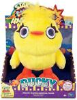 *Toy Story 4 Plush - Ducky Deluxe Talking Carnival Pluche
