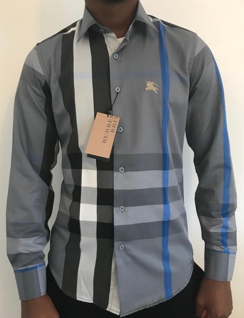Men Burberry Shirts Sale Joe Maloy